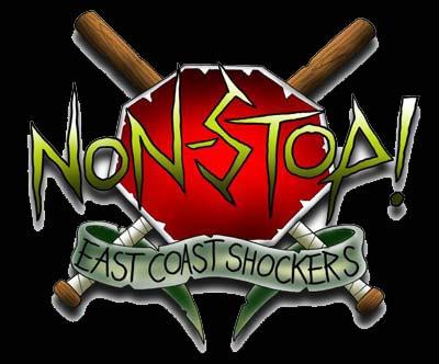 Non-stop! - Logo