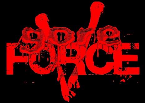 Gore Force 5 - Logo