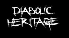 Diabolic Heritage - Logo