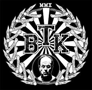 Betray the Kidnapper - Logo