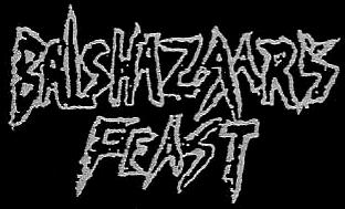 Balshazaar's Feast - Logo