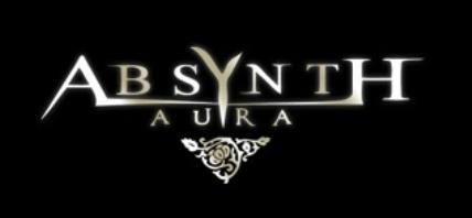 Absynth Aura - Logo
