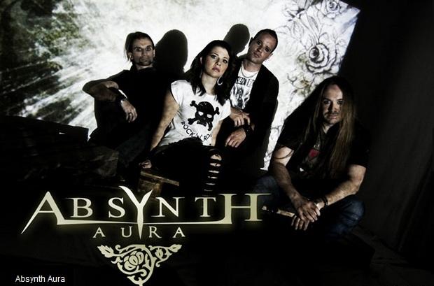 Absynth Aura - Photo