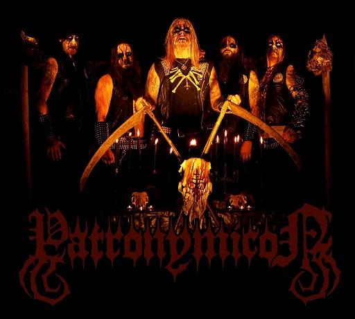 Patronymicon - Photo
