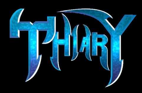 Thiary - Logo