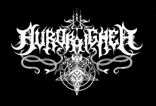 Aurora Ígnea - Logo