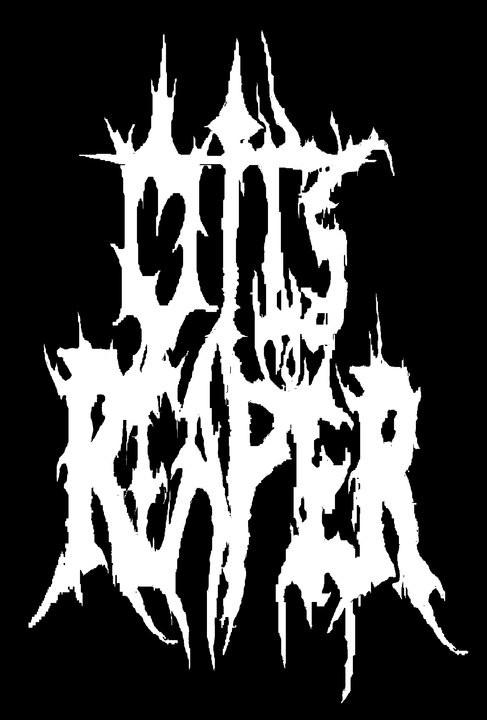 Otis Reaper - Logo