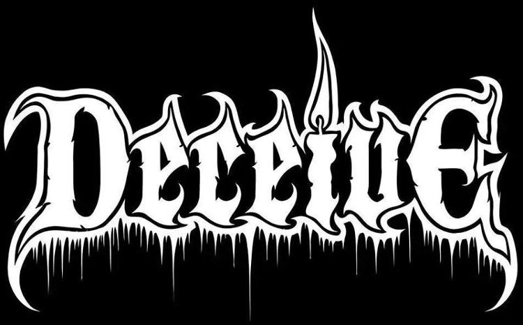 Deceive - Logo