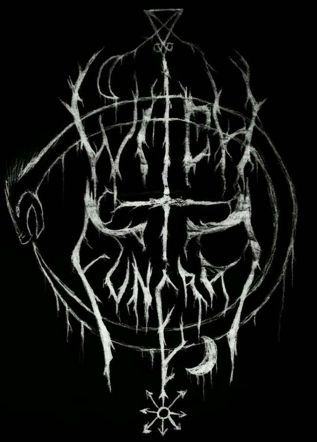 Witch Funeral - Logo