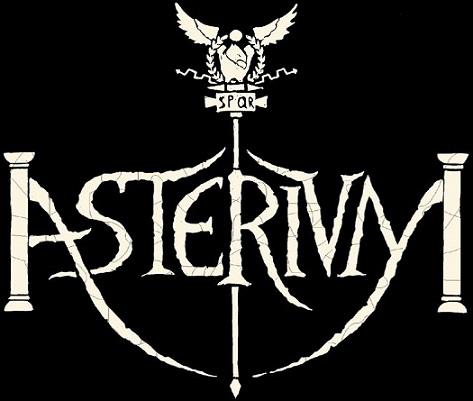 Asterium - Logo