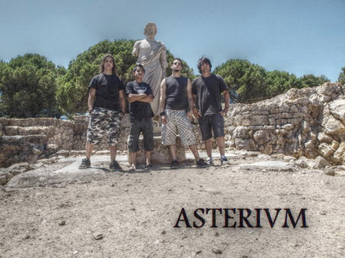 Asterium - Photo