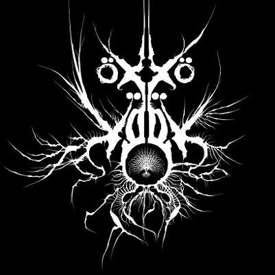Öxxö Xööx - Logo