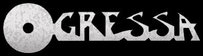 Ogressa - Logo