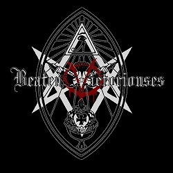 Beaten Victoriouses - Logo