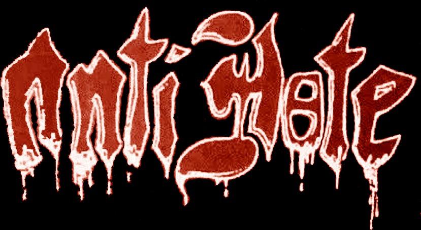Anti Dote - Logo