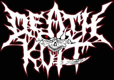 Death Kult - Logo