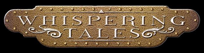 Whispering Tales - Logo