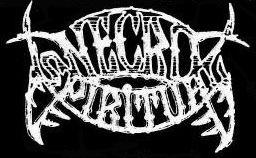 Necrospiritual - Logo