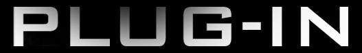Plug-In - Logo