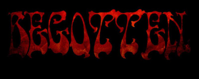 Begotten - Logo