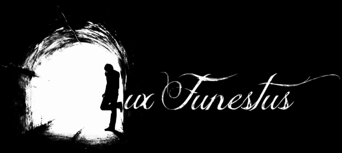 Lux Funestus - Logo