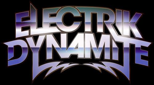 Electrik Dynamite - Logo