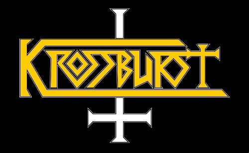 Krossburst - Logo