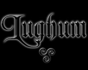 Lughum - Logo