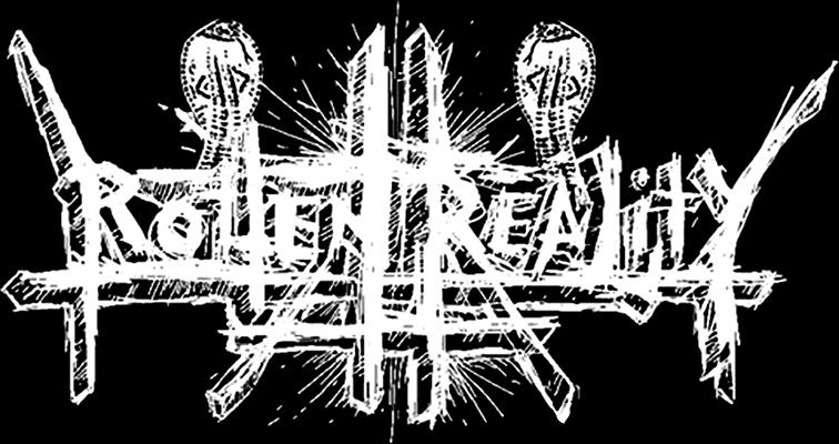 Rotten Reality - Logo