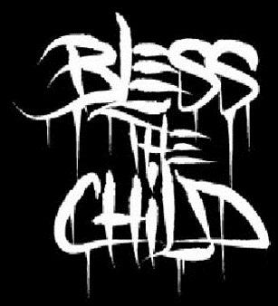Bless the Child - Logo