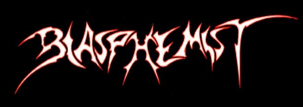 Blasphemist - Logo
