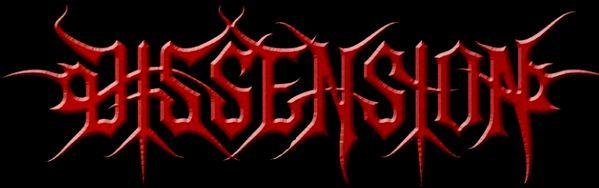 Dissension - Logo