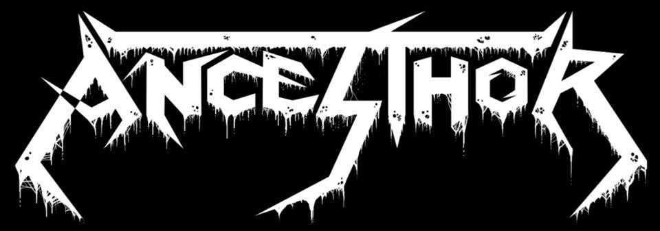 Ancesthor - Logo