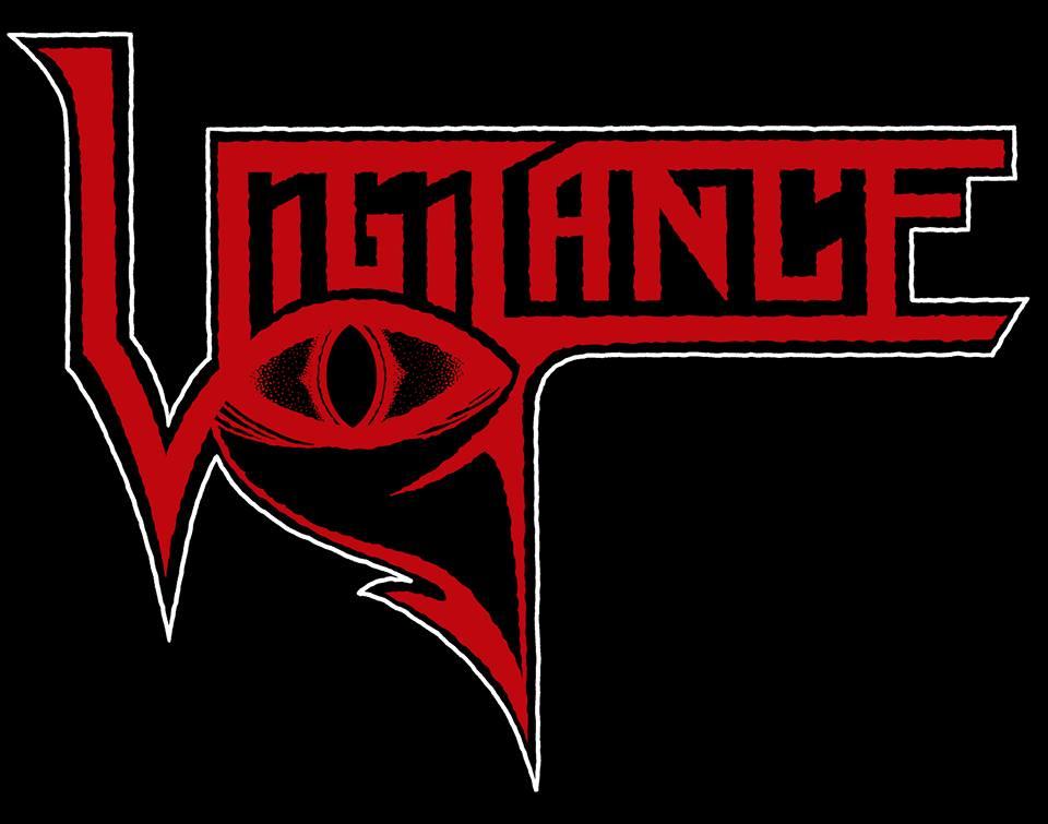 Vigilance - Logo