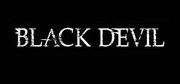 Black Devil - Logo