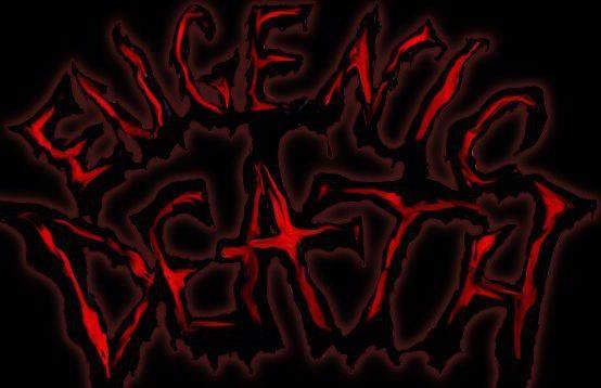Eugenic Death - Logo