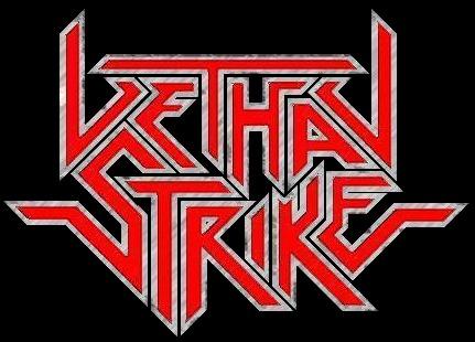 Lethal Strike - Logo