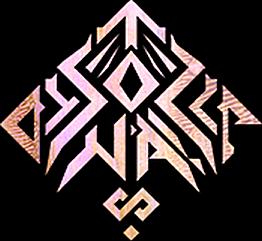 Dystopia Nå! - Logo