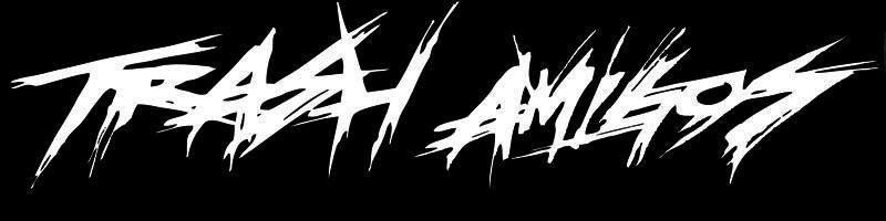 Trash Amigos - Logo