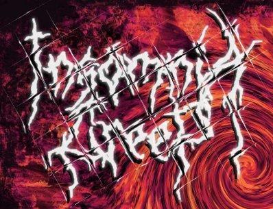 Insomnia Creep - Logo