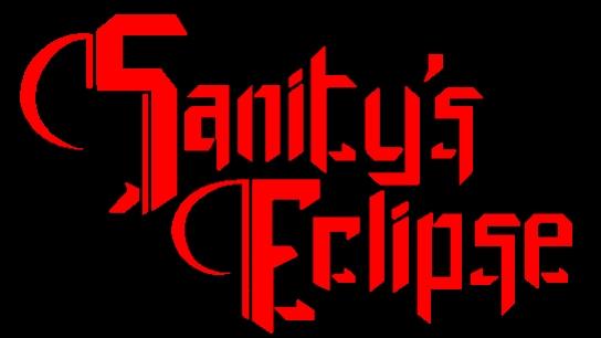 Sanity's Eclipse - Logo