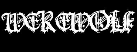 Werewolf - Logo