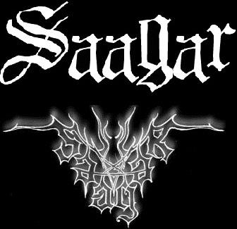 Saagar - Logo