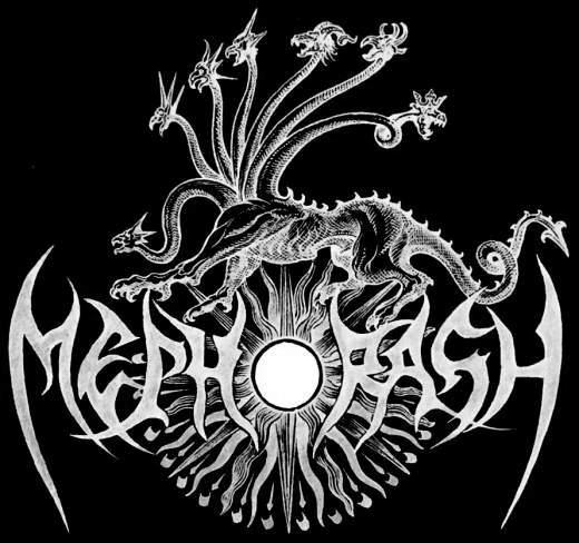 Mephorash - Logo
