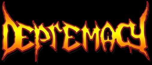 Depremacy - Logo