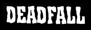 Deadfall - Logo