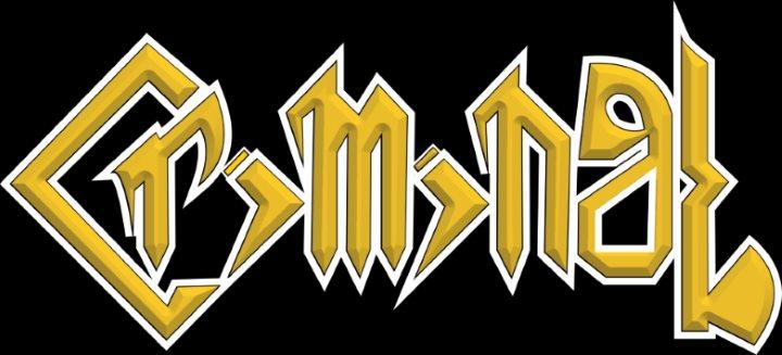 Criminal - Logo