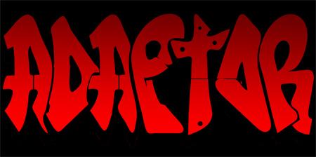 Adaptor - Logo