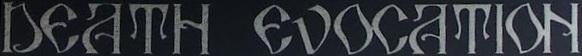 Death Evocation - Logo