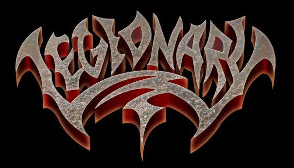 Legionary - Logo